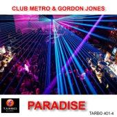 Paradise von Club Metro