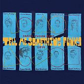 Tell Me Something Funky de Drexel Fusion Band
