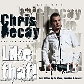 Like That (The Mixes) de Chris Decay