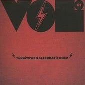 Turkiye'den Alternatif Rock, Vol. 1 by Various Artists