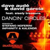 Dancin' Circles by Dave Aude