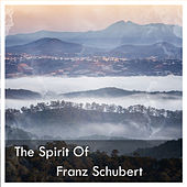 The Spirit Of Franz Schubert by Franz Schubert