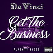 Get the Business by Davinci