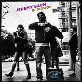 In Session by Jeremy Baum