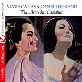 The Art Of The Coloratura (Digitally Remastered) by Various Artists