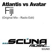 Fiji (Radio Edit) [feat. Miriam Stockley] von Atlantis