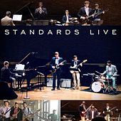 Standards Live von Carter Brady
