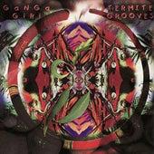 Termite Grooves by Ganga Giri