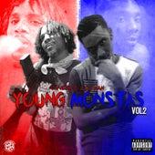 Young Monstas, Vol.2 by Davion