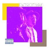 The E. P. by Detroiti-Yak