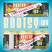 Bootsy Brewski Boogie by Bootsy Collins