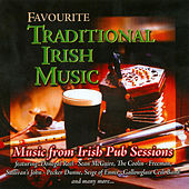 Favourite Traditional Irish Music by Various Artists
