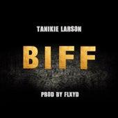Biff by Tanikie Larson