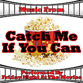 Music From: Catch Me If You Can de Various Artists