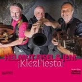 ¡Klezfiesta! de Helmut Eisel