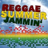 Reggae Summer Jammin' by Caribbean Vibe