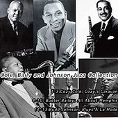 Cole, Baily and Johnson Jazz Collection de Various Artists