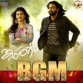 Ishtangaa BGM (Original Background Score) by Various Artists
