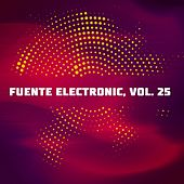 Fuente Electronic, Vol. 25 de Various Artists