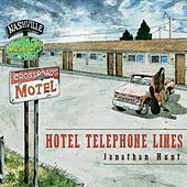Hotel Telephone Lines by Jonathan Hunt