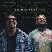 Toko Toko de Rayo