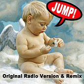 Jump! (Original Radio Version & Remix) by Vandenberg
