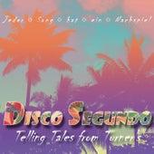 Disco Segundo von Jeder Song Hat Ein Nachspiel