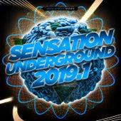 Sensation Underground 2019.1 by Various Artists