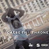 Caese tha Throne by Caesar Stackz