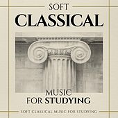 Soft Classical Music for Studying von Various Artists