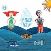 As Aventuras de Pauleco e Sandreca no Planeta Água de Palavra Cantada