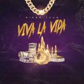 Viva La Vida de Diego Thug
