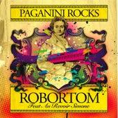 Paganini Rocks by Robortom