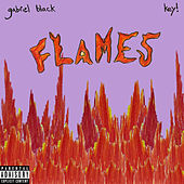 Flames by gabriel black