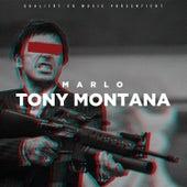 Tony Montana de Marlo