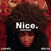 Nice (Twice as Nice) (Remixes) de B4NG B4NG Latroit
