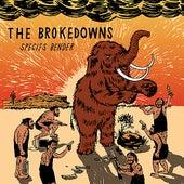 Species Bender by The Brokedowns