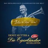 Die Egerländer Legende von Ernst Hutter