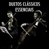 Duetos clássicos essenciais de Various Artists