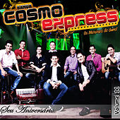 Seu Aniversário, Vol. 11 von Banda Cosmo Express