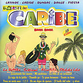 Dance in Caribe by Various Artists