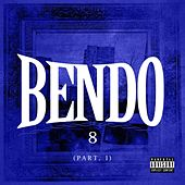 Bendo 8, Pt. 1 de Various Artists