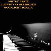 Moonlight Sonata by Dmitry Hertz