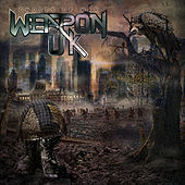 Ghosts of War by Weapon Uk
