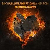 Burning Down de Michael Ruland