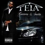 Gators & Suits von Tela