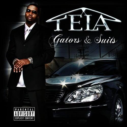 Gators & Suits by Tela