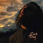 Good Night de Zach Day