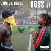 Boss #1 de Junior Bvndo