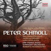 Weber: Peter Schmoll, Op. 8, J. 8 (Live) by Various Artists